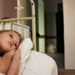 Дети в буковинской школе заболели не из-за инфекции, и не из-за радиации