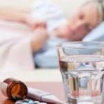 В Украине зарегистрировано 46 смертей от гриппа