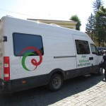В Черновцах бесплатно проверяли на ВИЧ