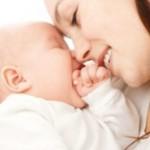 На Буковине более 90% новорожденных находятся на грудном вскармливании