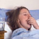 За последние сутки в больницы Черновцов с пневмонией забрали 14 человек
