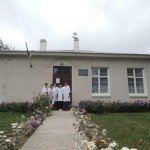 Амбулатория в Черепківцях принимает до 15 человек ежедневно