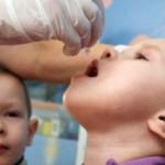 На Буковине стартовал второй этап дополнительной иммунизации против полиомиелита